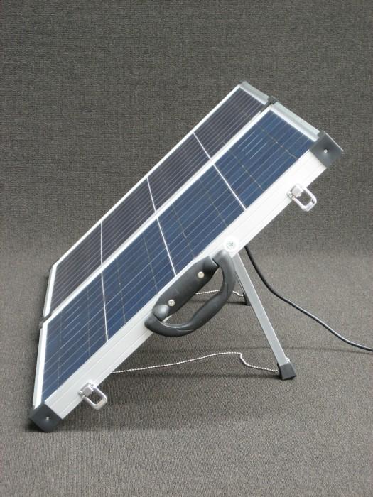 Portable Solar Panels 12v Solar Panel
